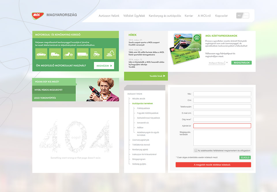 greenroom creative agency